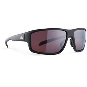 adidas Kumacross 2.0 Sunglasses, black matt/polished